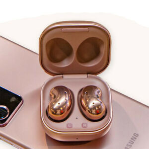 For Samsung Galaxy Buds3 Live Wireless Earbuds Bluetooth Headset Charging Case