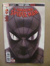 Amazing Spider-Man #796 Marvel 2018 Red Goblin Carnage B&W 3rd Print 9.6 NM+
