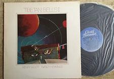 Henry Wolff & Nancy Hennings – Tibetan Bells II - - LP: Celestial Harmonies 