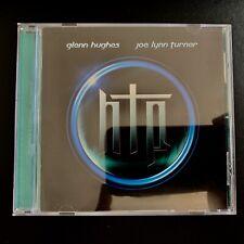 """HTP (Hughes Turner Project = Glenn Hughes,Joe Lynn Turner) - """"HTP"""" Japan Import"""