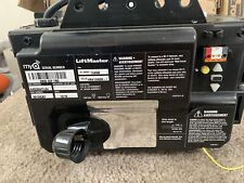 LiftMaster 8587w Wifi 3/4 Hp Heavy Duty Drive Garage Door Opener Head Only