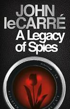 A Legacy of Spies by John Le Carre (Hardback, 2017)