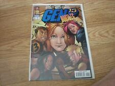 Gen 13 Bootleg #6 (1996 Series) Image Comics NM