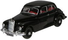 Oxford 76MS003 Morris Six Saloon Black 1/76 New Boxed -T48 W