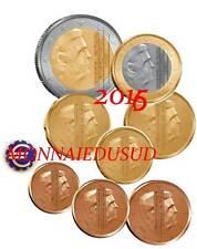 Série 1 Cent à 2 Euro Pays-Bas 2016 - Série UNC