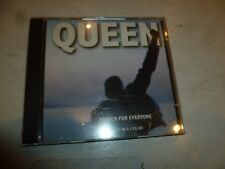 QUEEN - Heaven For Everyone - 1995 UK 3-track CD single