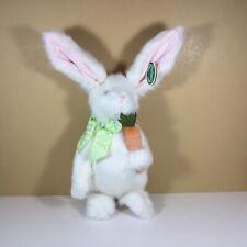 "Bearington Bears ""Cruncher� 12� Collector Rabbit Limited - Sku #420302 Retired"