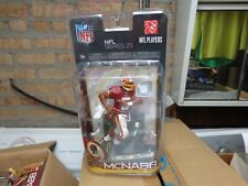 DONAVAN MCNABB mcfarlane washington redskins nfl23 2010 SPORTS PICKS FIGURE