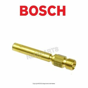NEW For Mercedes R107 W124 W126 W201 Bosch New Fuel Injector CIS 000 078 56 23