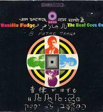 "VANILLA FUDGE ""THE BEAT GOES ON"" ORIG US 1968 PSYCH"
