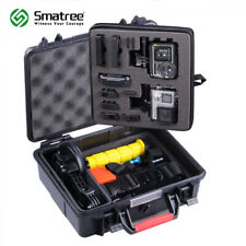 Smatree Floaty/Water-Resist Hard Case For DJI Osmo Action for Gopro Hero 7/6/5/4