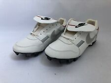 vintage nike MCS keystone baseball cleats shoes youth size 7.5 NIB 1989 NOS
