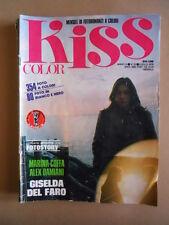 KISS COLOR n°20 1979  Rivista Fotoromanzi  [C69]