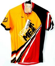 Primal Wear Men's Small Cycling Jersey Tour De Cure Diabetes Champions 2017