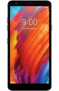LG Tribute Royal Android Smartphone Boost Mobile Prepaid | 16 GB | Brand New