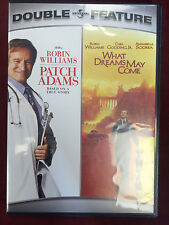 What Dreams May Come Dvd only ( Robin Williams, 2007, 1 Disc) Read Details!