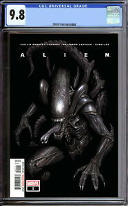 Alien #1 - Main Cover CGC 9.8 Presale