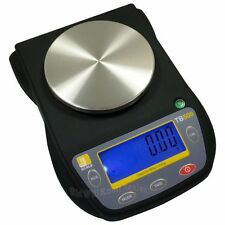 Jennings JScale TB-500 x 0.01g Digital Scale Precision Balance Jewelry Coin Gold