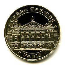 75009 L'Opéra Garnier, 2010, Monnaie de Paris