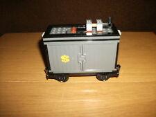 Lego-ferrocarril vagón de toy story set Nº 7597