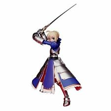 Revoltech Fate/Stay Night Saber Action Figure *NEW*