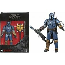 Star Wars Hasbro Black Series D2 Heavy Infantry Mandalorian Action Figure