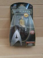 "Star Trek Warp Collection Action Figures ""KIRK"""