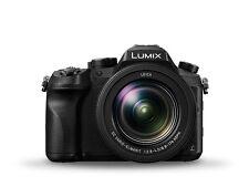 Panasonic Lumix Dmc-fz2000 Black 4k Fz-2000 FOWA 4 Years