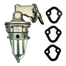 New Fuel Pump Carter For Mercruiser 2.5L 3.0L 3.7L 470 Replaces 86234A4 985602