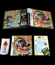 EYESHIELD 21 MAX DEVILPOWER Nintendo DS NDS JAP Complete