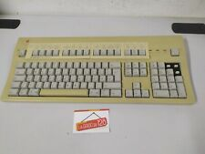 Apple Extended Keyboard II AZERTY M3501 Macintosh Clavier FONCTIONNE RARE