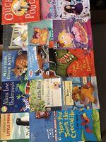 Job Lot  of 50 Children's Story Books Various Authors