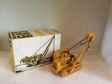 Caterpillar 594 Rohrleger von Gescha in 1:50 OVP