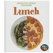 Lunch : Healthy Food Choices: By Parker, Vic