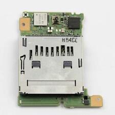 Sony Cyber-Shot DSC-RX100 IV Sd Lecteur de Carte Mémoire Panneau Rechange