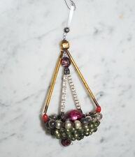 Gablonzer Ornament  - Original um 1920  (# 6415)