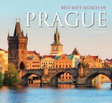 Best-Kept Secrets of Prague - Michael Robinson (Hardcover)