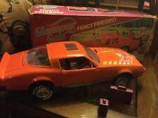 1980 Vintage Kenner Glamour Gals Fancy Firebird Car Vehicle