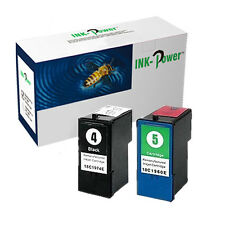 Remanufactured 4 5 Ink Cartridge For Lexmark X2690 X3690 X4690 Z2490 Z2390 Z2690