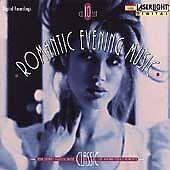 Romantic Evening Music (10-disc Box) (CD, Nov-1993, 10 Discs, Laserlight)