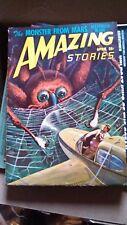 Amazing stories april 1948