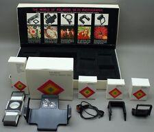 Vintage Antique -  Polaroid SX-70 Instant Land Camera Accessory Kit