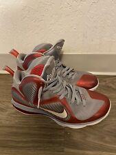 Size 13 - Nike LeBron 9 Ohio State 2012 7/10 No Box