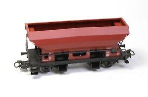 H0 Märklin 4631 2- achsiger Selbstentladewagen DB