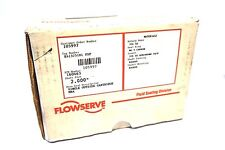 "NEW FLOWSERVE MRA CARTRIDGE DURA SEAL 2.000"" SHAFT"