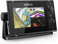 Simrad NSS7 EVO3 chartplotter sonar w/ Insight Pro Maps USA C-MAP/ echo sounder