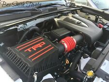 BRAND NEW TOYOTA TACOMA 2016 & UP TRD PERFORMANCE COLD AIR INTAKE SYSTEM