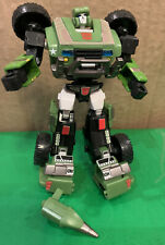 Transformers Universe Hound, Jeep, Parts Lot