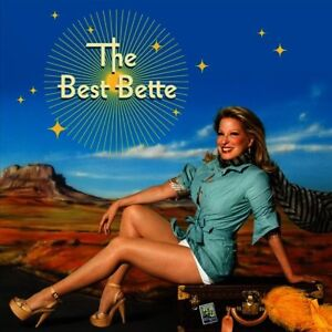 BETTE MIDLER ( NEW SEALED CD ) THE VERY BEST OF / GREATEST HITS COLLECTION