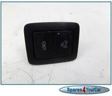 VW Caddy Theft Alarm Deactivation Switch Part No 1T0962109